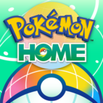 Logo del grupo Intercambios Pokémon Home