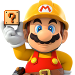 Logo del grupo Comunidad oficial Super Mario Maker