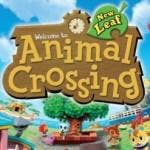 Logo del grupo ¡Animal Crossing New Leaf!