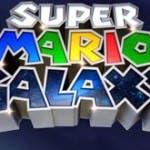 Logo del grupo Super Mario Galaxy