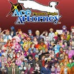 Logo del grupo Ace attorney
