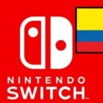 Logo del grupo Nintendo Switch Colombia