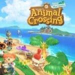 Logo del grupo Animal Crossing: New Horizons ESP ACTIVA EN DISCORD